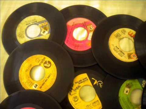 I Believe In Love (Gino Padilla) 'I' 45RPM Singles.wmv