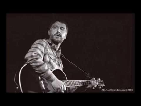 Jerry Jeff Walker - LA Freeway (Live 1991)