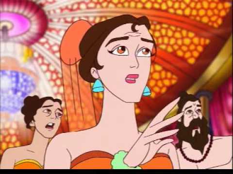 Shakuntala - English