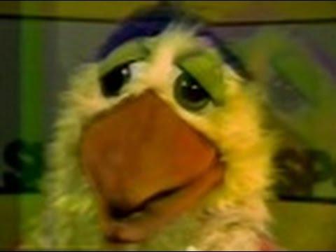 """WSNS Channel 44 - Sports Spotlight Jim Durham - """"The San Diego Chicken"""" (Part 4, 1979)"""