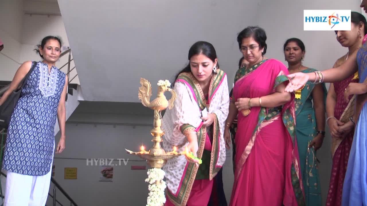 Dhruvansh Presents Bhoomi 2015 Mount Litera Zee School Hyderabad