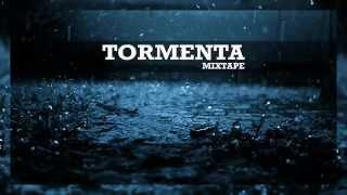 Luis Spina - Tormenta - 05 - Balada para despertar (Prod. por Hala-X)