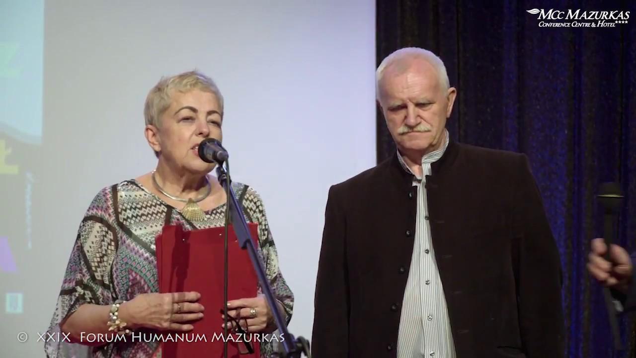 XXIX FHMazurkas - Adam Kunikowski i Janina Tuora - credo artystyczne