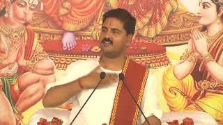 Shri Ram katha Gram Dhuma (Patan- C.G. )  5- Day – part -3 By - Shri Rajan ji Maharaj