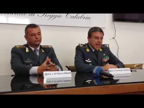 Cambio al vertice della Guardia di Finanza di Reggio Calabria