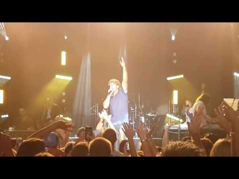 We Are Tonight - Billy Currington Live @ London Music Hall, September 02 2016