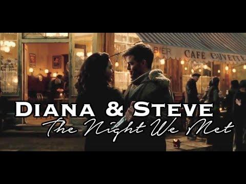 Diana & Steve | The Night We Met