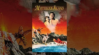 mysterious island 1961 full movie online free