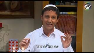 ארץ נהדרת עונה 13 פרק 6 | כמעט שבת שלום - בר מצווה