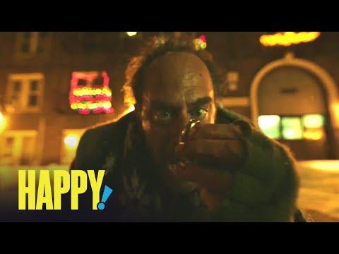 HAPPY! | Season 1, Episode 2: Holiday Party | SYFY