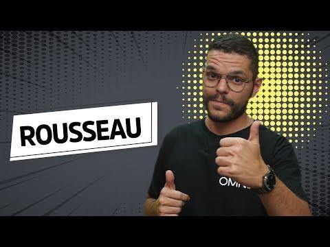 Rousseau - Brasil Escola