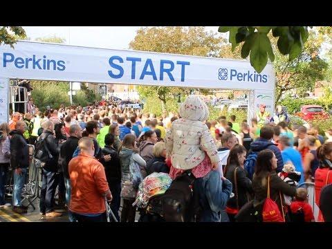 Perkins Great Eastern Run 2016