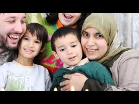 Maher Zain - One Big Family