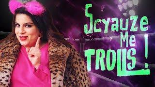 Scyauze Me, Trolls!| Music Video | Mallika Dua takes on her Trollers | Debut Single