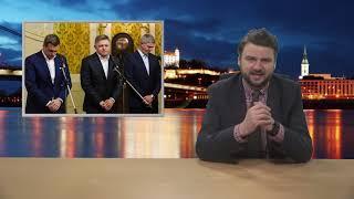 Ťažký týždeň s Janom Gorduličom: O Bélovi Luhárovi