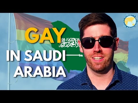 Being a GAY Atheist INFP IN SAUDI ARABIA - #AskDan - Dreams Around The World