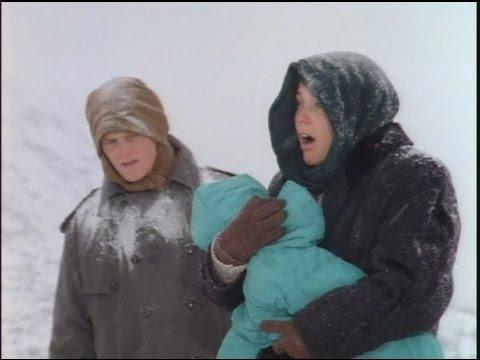 Затерянные в снегах