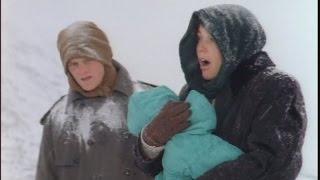 Затерянные в снегах 1993 - Реальная история Джима и Дженнифер Столп