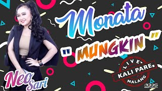 MONATA -  MUNGKIN  -  NEO SARI  -  LIVE KALI PARE MALANG