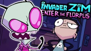 Invader Zim: Enter the Florpus - AMAZING or AWFUL?