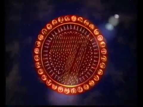 Seven Network Everyones Home Ident - 1997