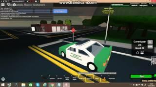Pattuglia DPD Città di Harford - Roblox E1S1