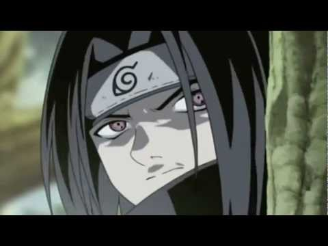 Sasuke & Naruto vs Gaara Full Fight [Part 1 / 3 ] [ parts 2,3  in Description]