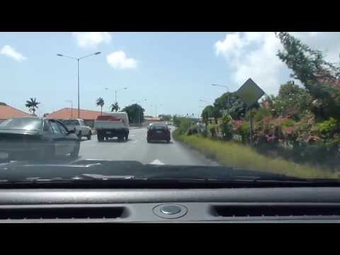 De Ring - Willemstad, Curacao | 14 minuten..