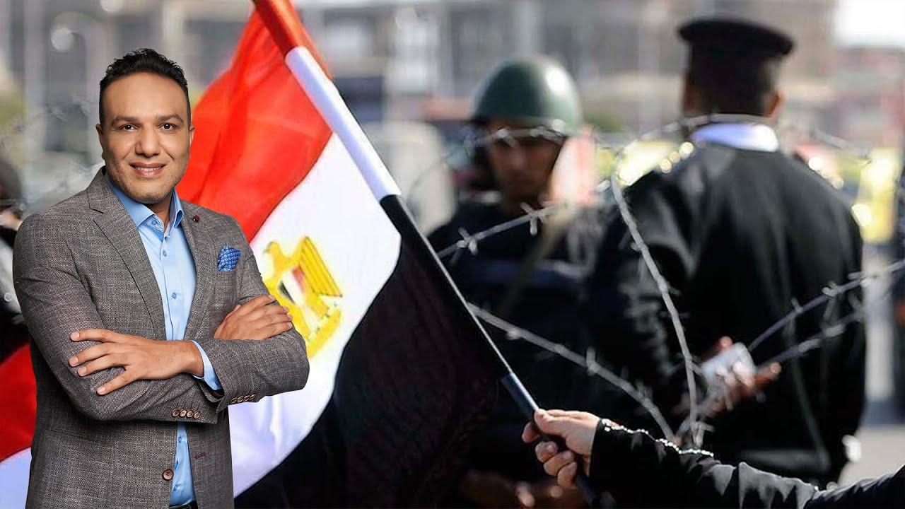 تقرير امريكى يكشف انتـــــ...هاكات حقــــ...وق الانسان فى مصر