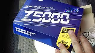 아이나비Z5000 KIA K9
