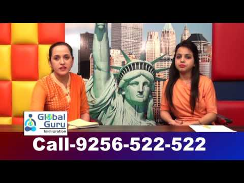 GLOBAL GURU IMMIGRATION SERVICES