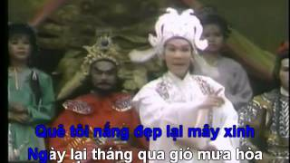 Karaoke Điệu Hồ Quảng Kê Toa