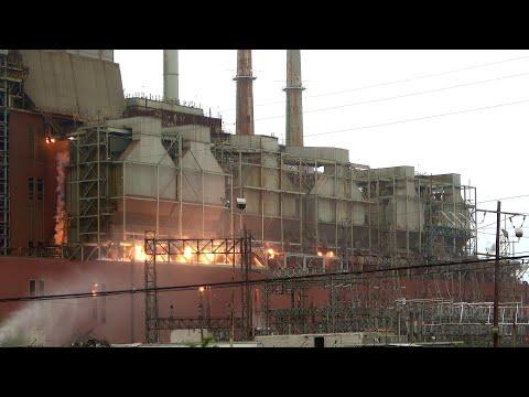 Beckjord Generating Station – Phase I – Controlled Demolition, Inc.