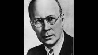 Prokofiev Plays Prokofiev Suggestion Diabolique (1935)