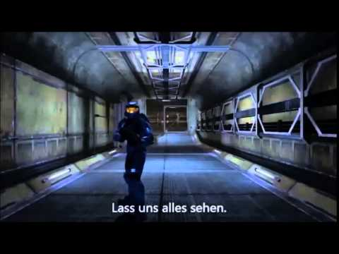 Red vs Blue Season 8 german
