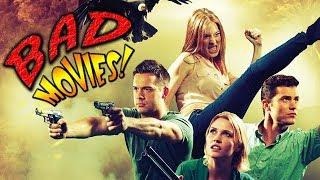 Birdemic 2 - BAD MOVIES!