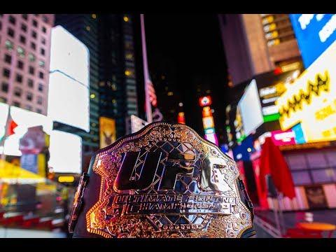 UFC 230 FIGHT DAY; DANIEL CORMIER!