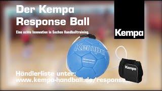 Kempa Response Ball