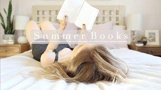 Baixar 5 Books on My Summer Reading List | Carley Hutchinson