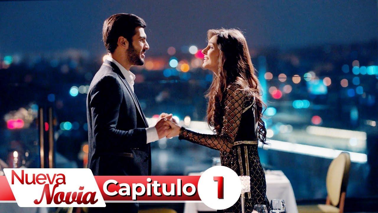 Download Nueva Novia  Capitulo 1 (SUBTITULO ESPAÑOL) | Yeni Gelin