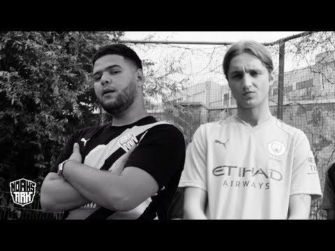 Kevin ft. Lijpe - Kilometers (prod. Spanker) [Panna Knock Out Anthem]