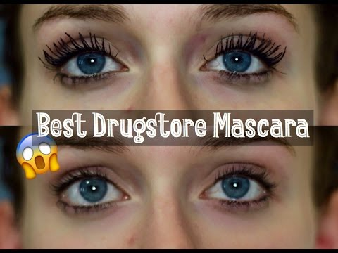 7c52c5dc018 MASCARA MONDAYS | TESTING NEW MASCARA | ESSENCE LASH PRINCESS - YouTube