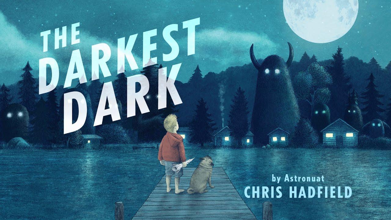 Image result for the darkest dark book
