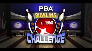 PBA Bowling Challenge Gameplay Review - Android