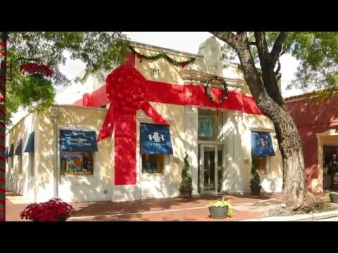 H&H Jewels Coconut Grove, Fl - Coconut Grove BID Segment 2016