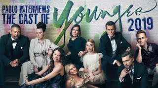 The cast of 'Younger' talks Season 6!