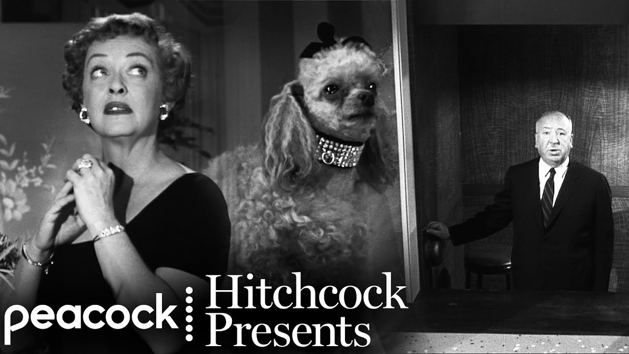 Download Bette Davis Is Too Rich For Her Own Good - Out There Darkness | Hitchcock Presents