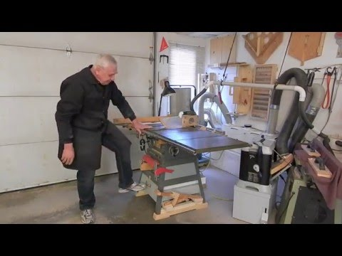 Band Saw Casters