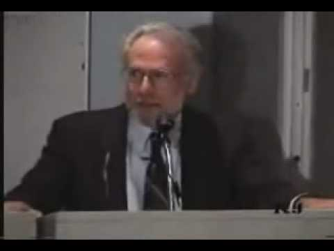Abraham, Isaac and Ishmael ( Dr. Shenk's Opening Statement - 1 of 4 )
