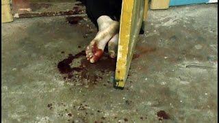 Студент убил отца своей девушки в Комсомольске-на-Амуре. MestoproTV